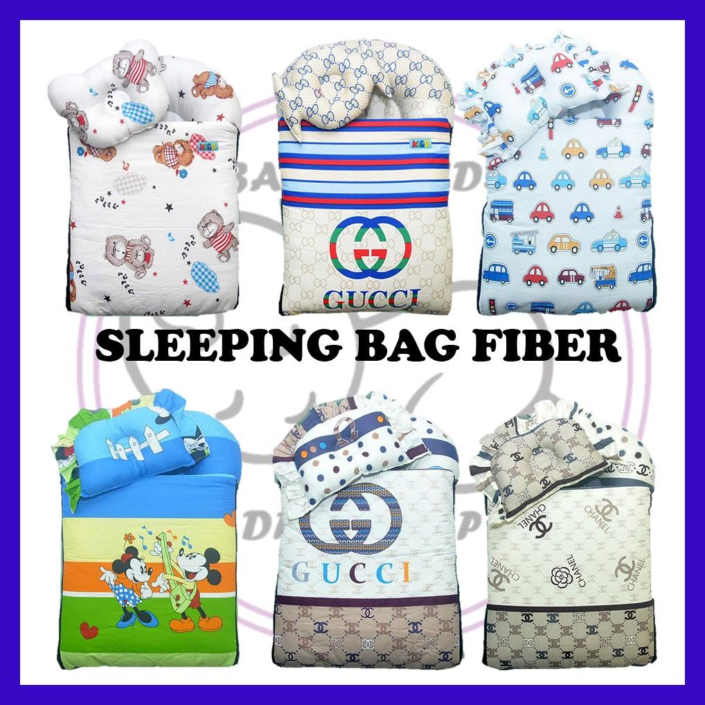 buy online e5518 b0db2 🔥OFFER 🔥 SLEEPING BAG BABY ISIAN FIBER