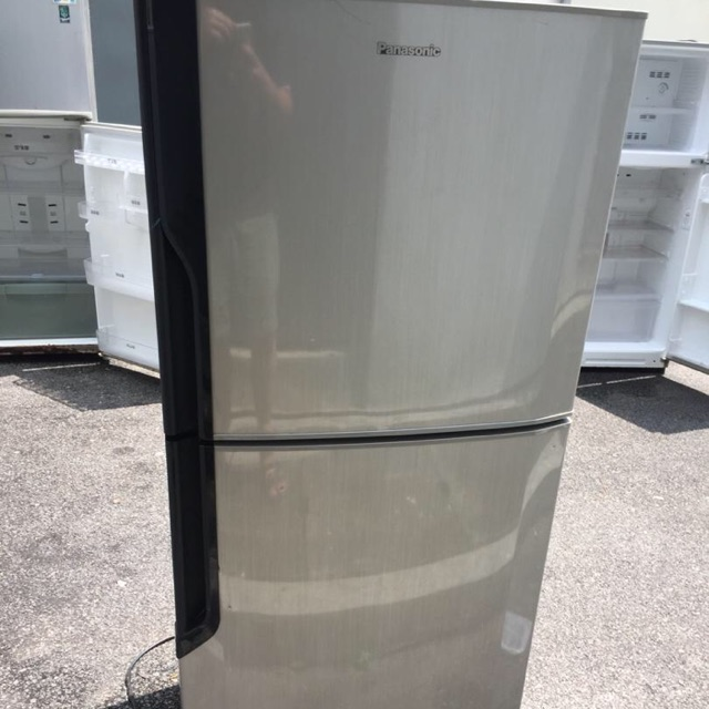 Panasonic 2door Fridge Refrigerator