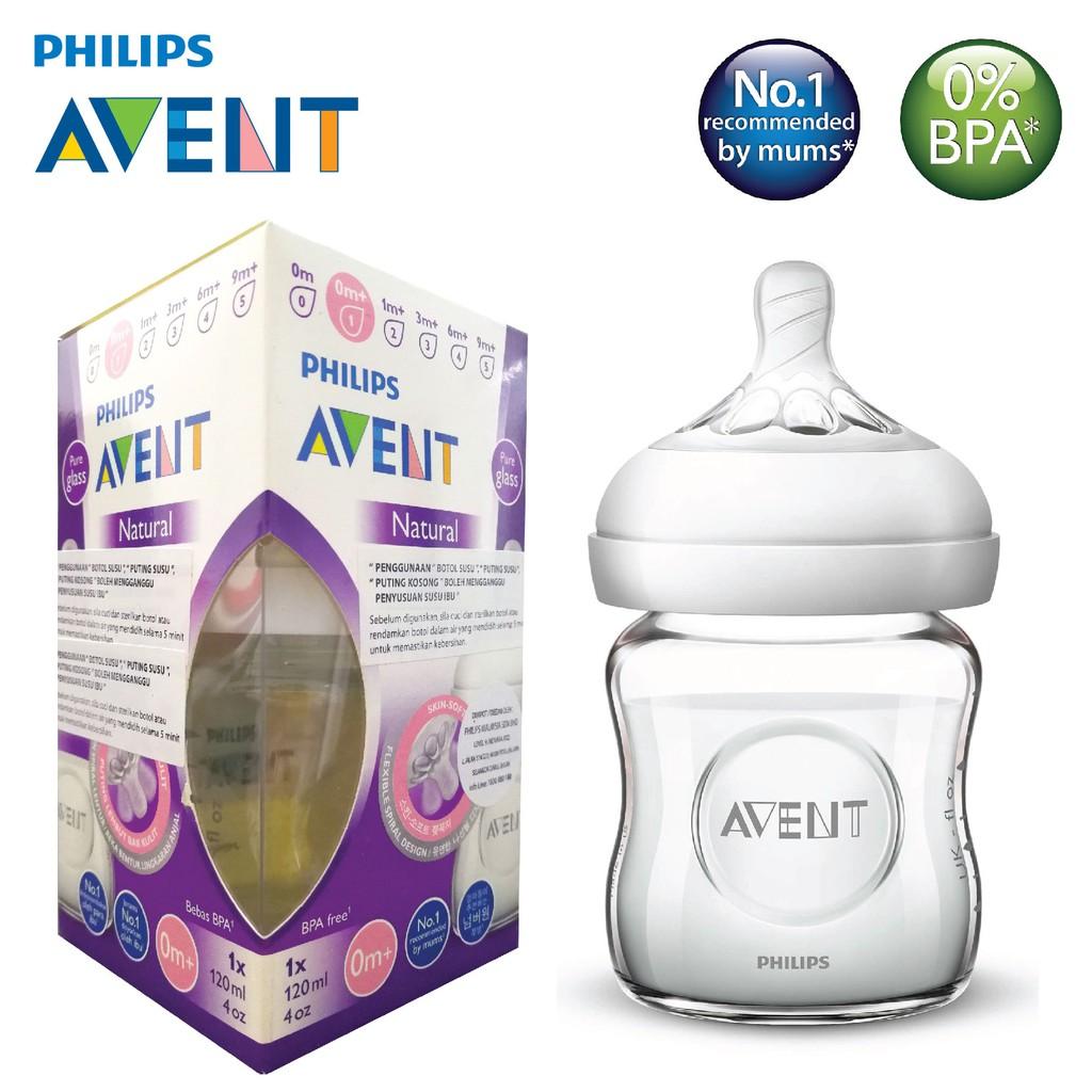 Daftar Harga Philips Avent Natural 20 Baby Bottle 125 Ml Twin Pack Scf 690 13 Botol Susu Bayi 125ml Scf560 17 Classic Feeding 4oz Shopee