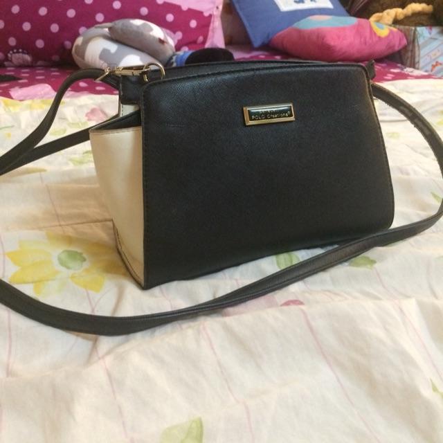 d975310c865 polo handbag - Handbags Prices and Promotions - Women s Bags   Purses Feb  2019   Shopee Malaysia