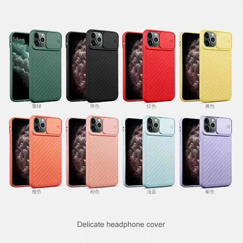เคสซิลิโคน iphone 11 11promax 6 plus 78 XR 11 tpu