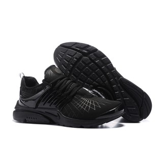 finest selection arriving sneakers for cheap NIKE AIR PRESTO TP QS FULL BLACK