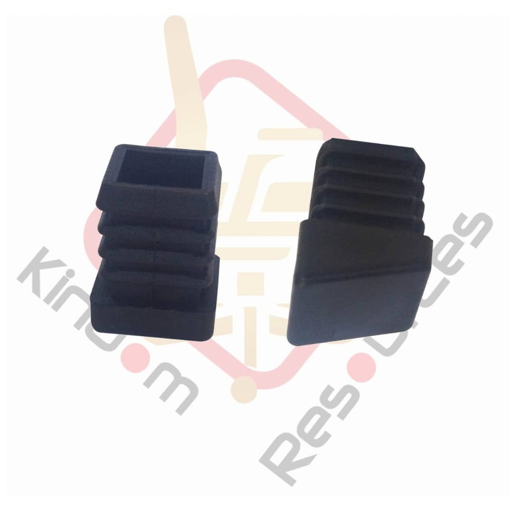 (SET OF 4) Banquet Chair Anti Slip Glides (Office Chair Wheel / Office Chair Sport Wheels / Office Chair Gaslift)