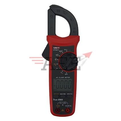 Uni-T UT201+ 400-600A Digital Clamp Meter