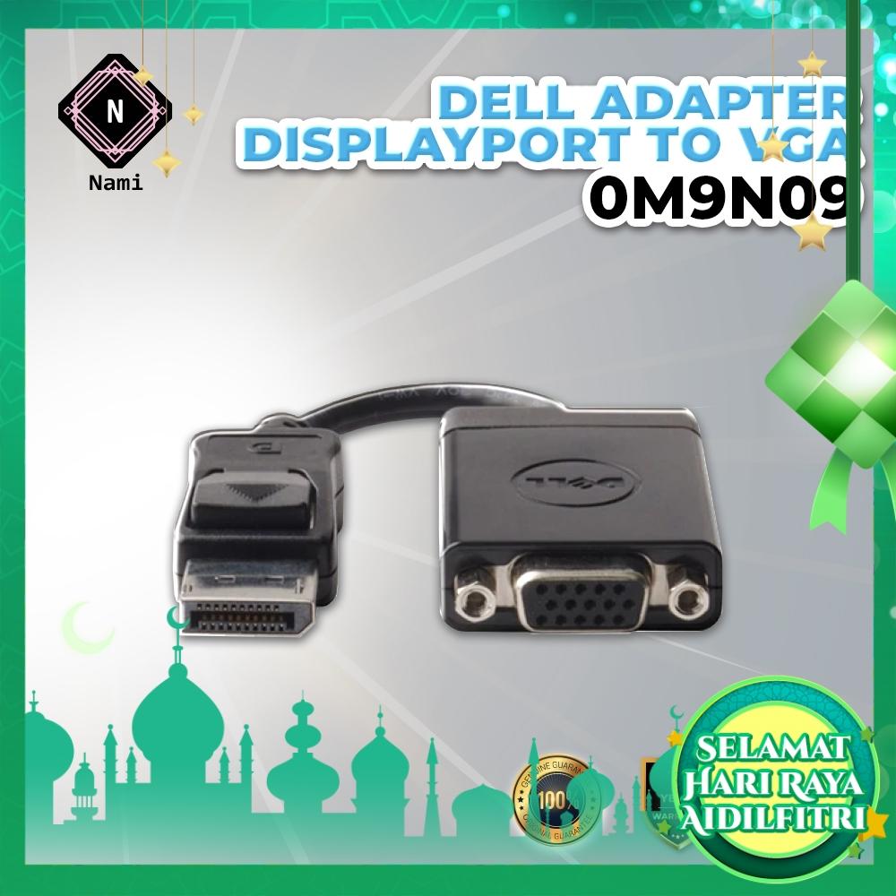 Dell Adapter 0M9N09 DisplayPort to VGA