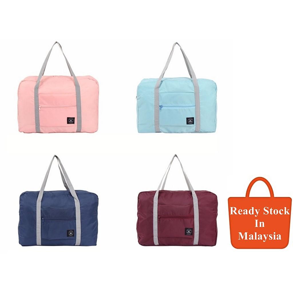 Travel Luggage Foldable Nylon Bag Women Mummy Organizer