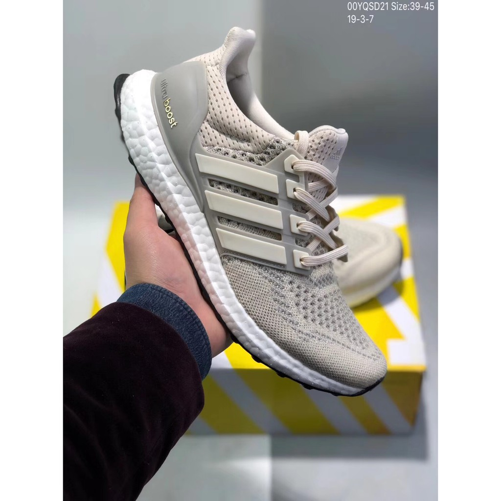 more photos 17b13 a5dd6 Adidas Men's Ultra Boost Ltd UB Road Running Shoe Sneakers Sports Shoes