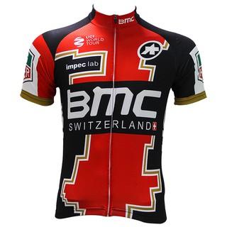 ... BMC Cycling Jersey Set Pro Team Short Sleeves bike shirts kit Bike  Clothing. like  0 896cd1b01