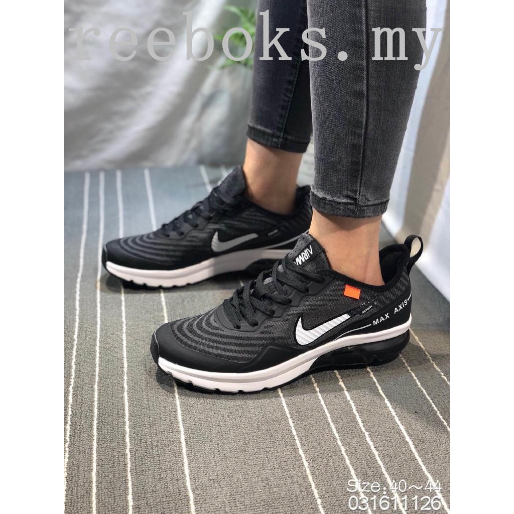 NIKE AIR MAX SAUNTERER Fashion Leisure Sports Shoes gules