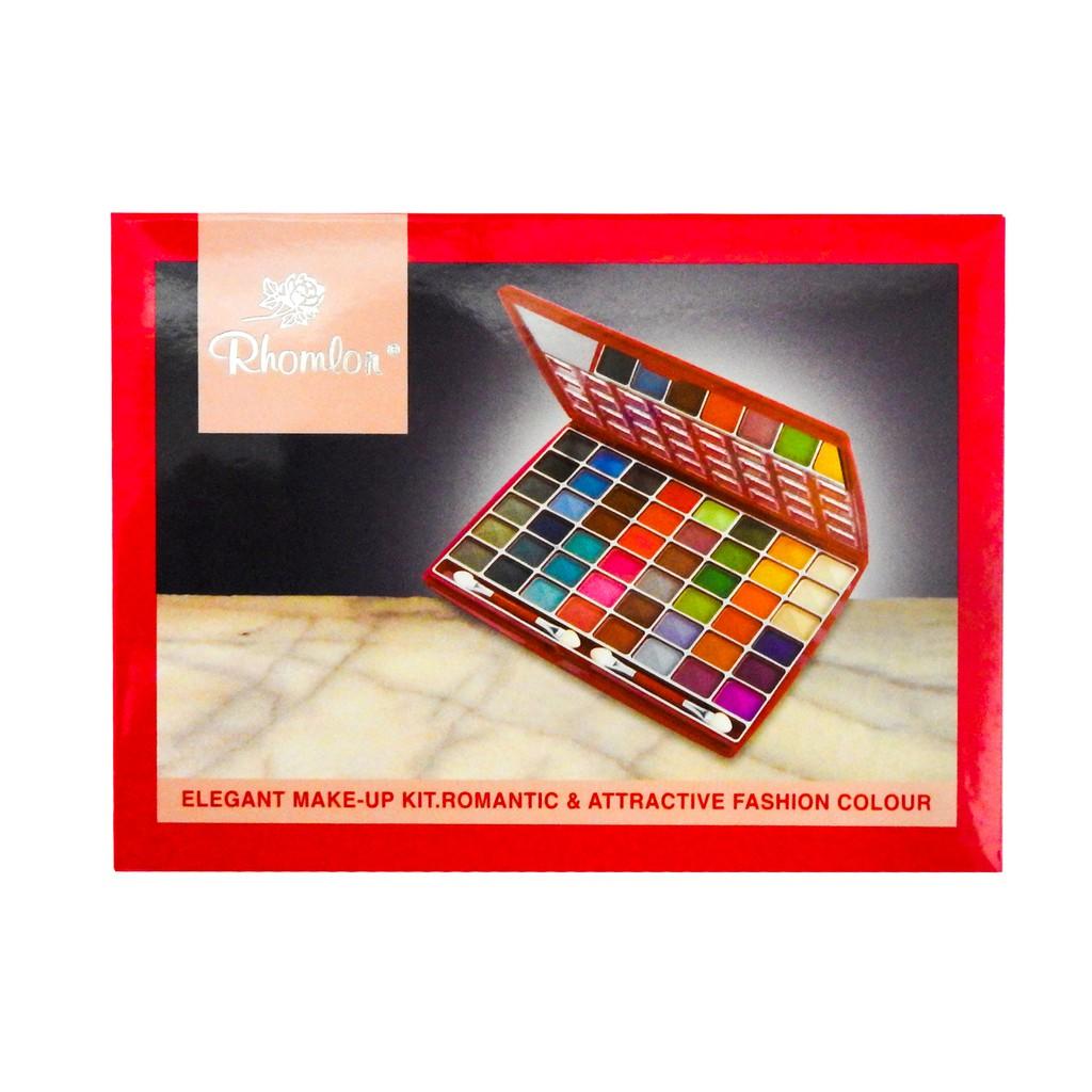 Rhomlon Elegant Make-Up Kit HE-48