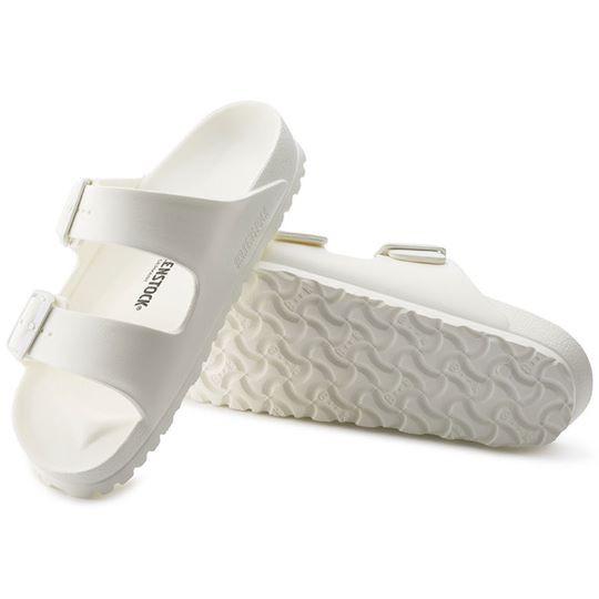 kupongskod onlinebutik olika färger Birkenstock Arizona EVA White | Shopee Malaysia