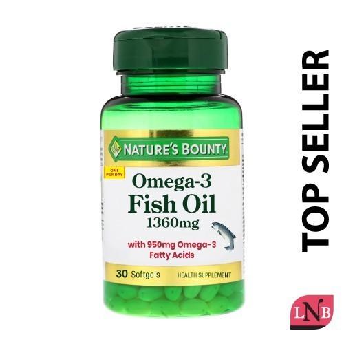 omega 3 capsules expiry date)
