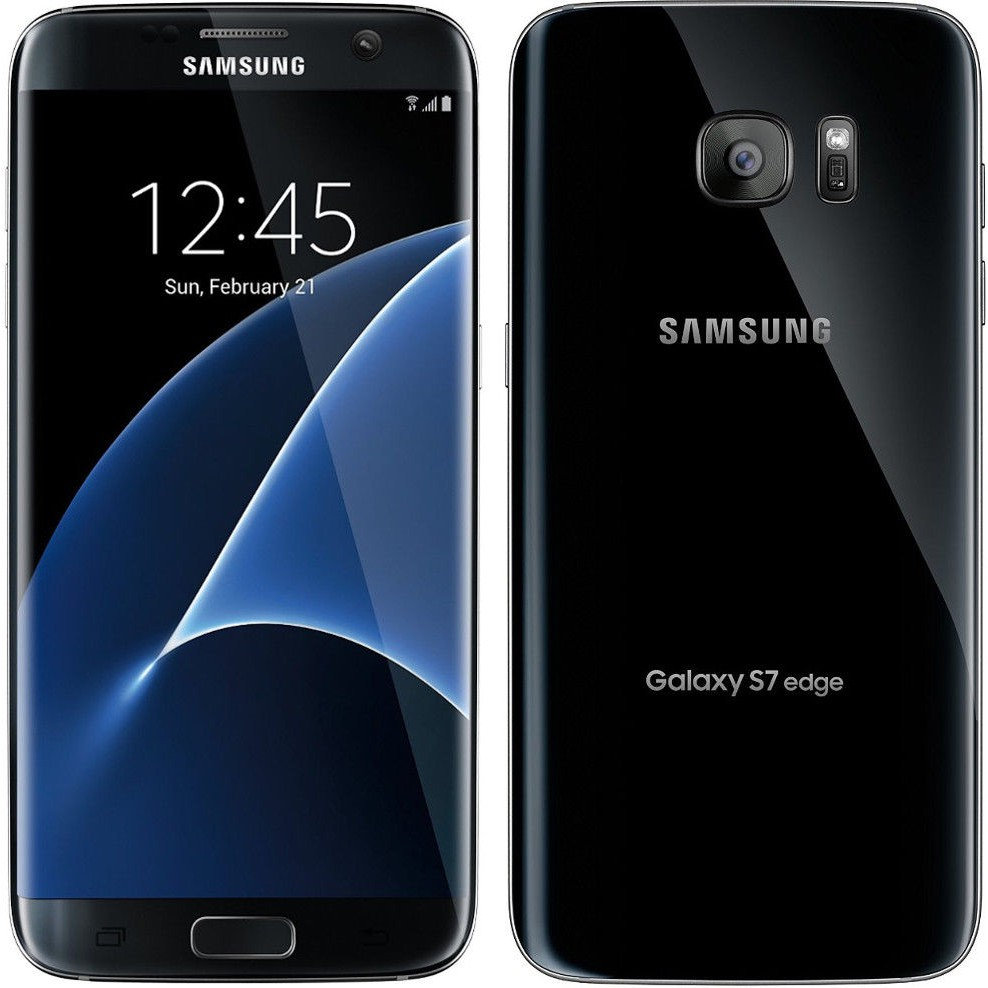 Samsung Galaxy S7 EDGE G935F 32GB Second Hand Conditions 95% New | Shopee  Malaysia