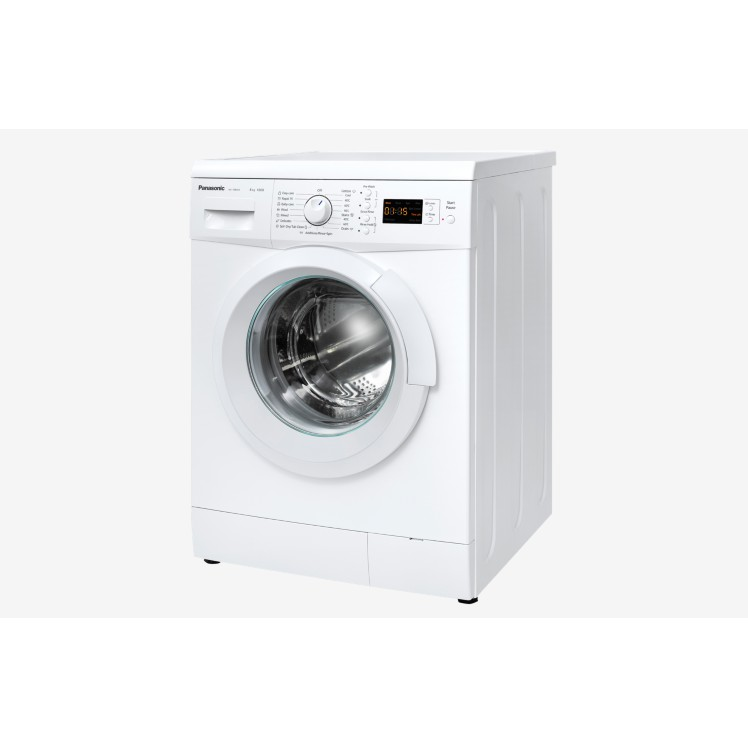PANASONIC 8KG FRONT LOAD WASHING MACHINE NA-108VK5 (WITH BOX WRAPPING)