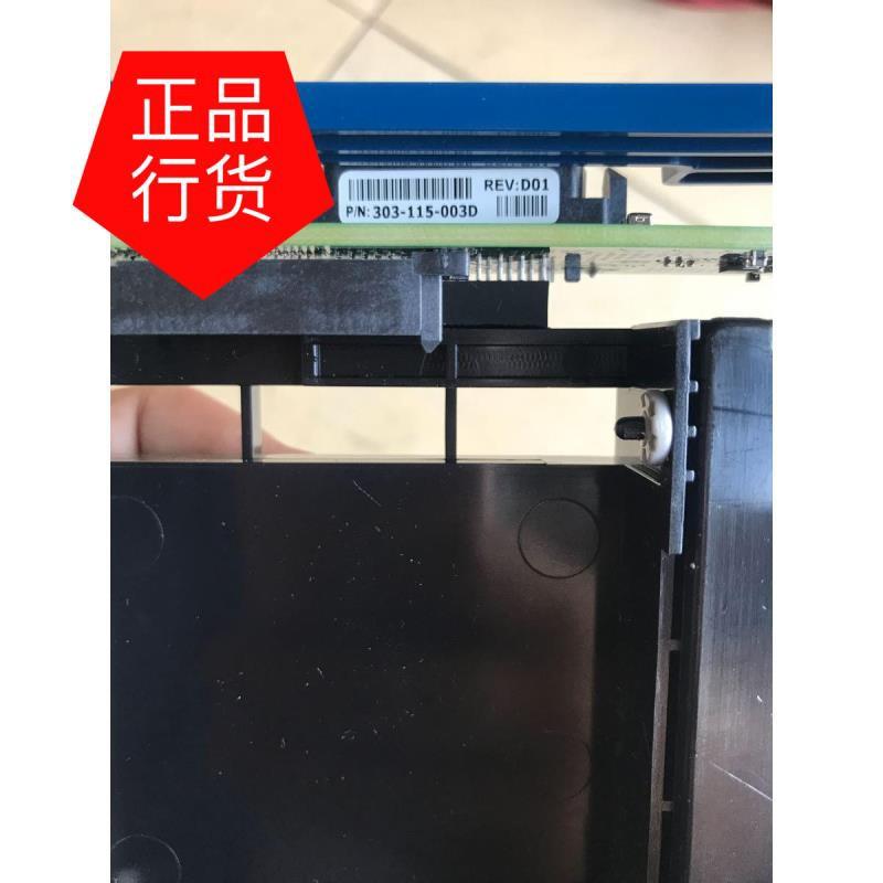 Interposer Server Card 303-115-003D Fibrechannel Genuine EMC SAS FC
