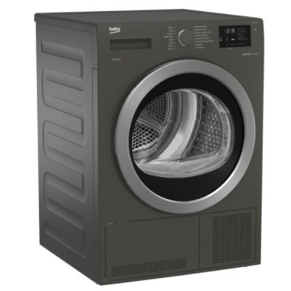 Beko 8kg Heat Pump Dryer DS8433RX1M with EcoGentle Technology
