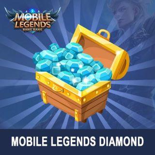 MOBILE LEGENDS 1446 diamond | Shopee Malaysia
