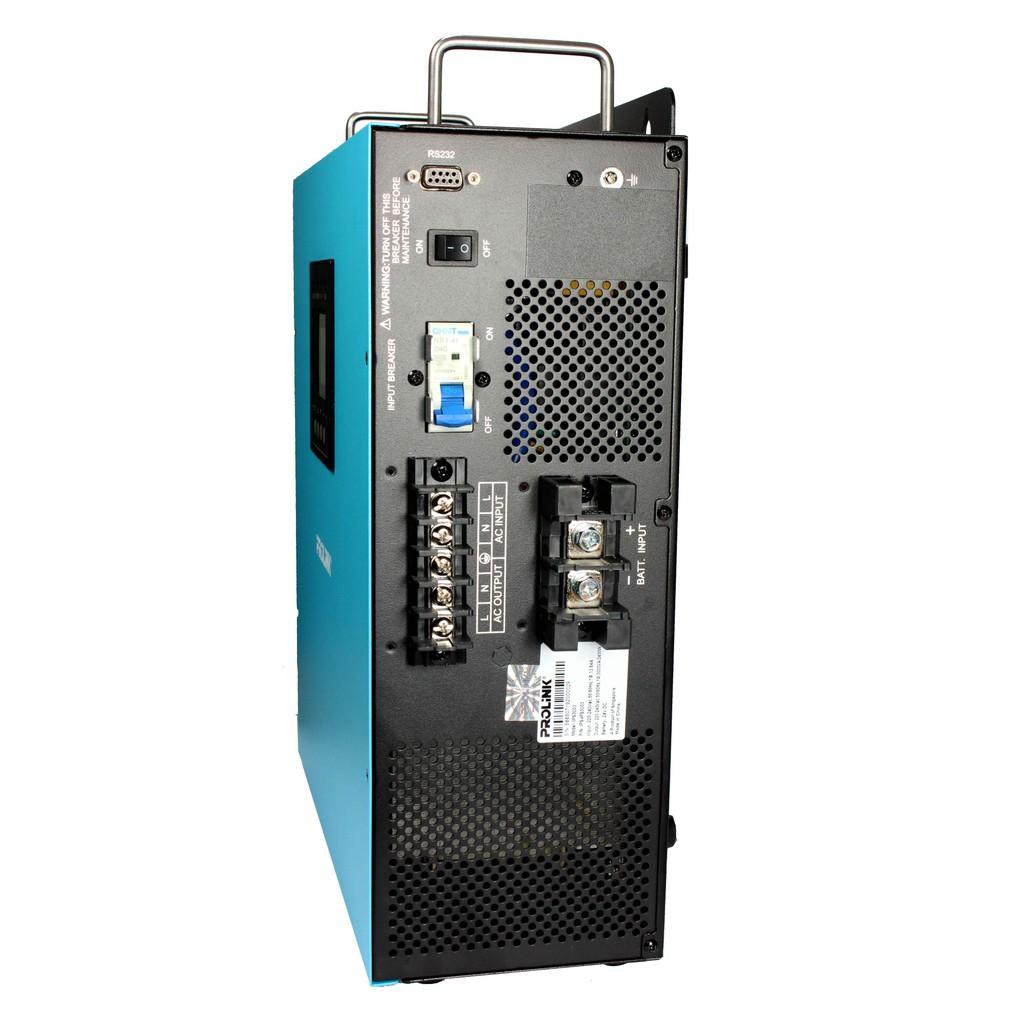 PROLiNK 3KVA / 2400W Pure Sine Wave Inverter Power Supply Generator IPS (24VDC) IPS3003