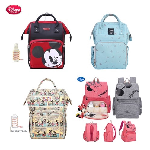 Toy Story Backpack Bags /& Accessories Synthetic Material Kids Bags 1