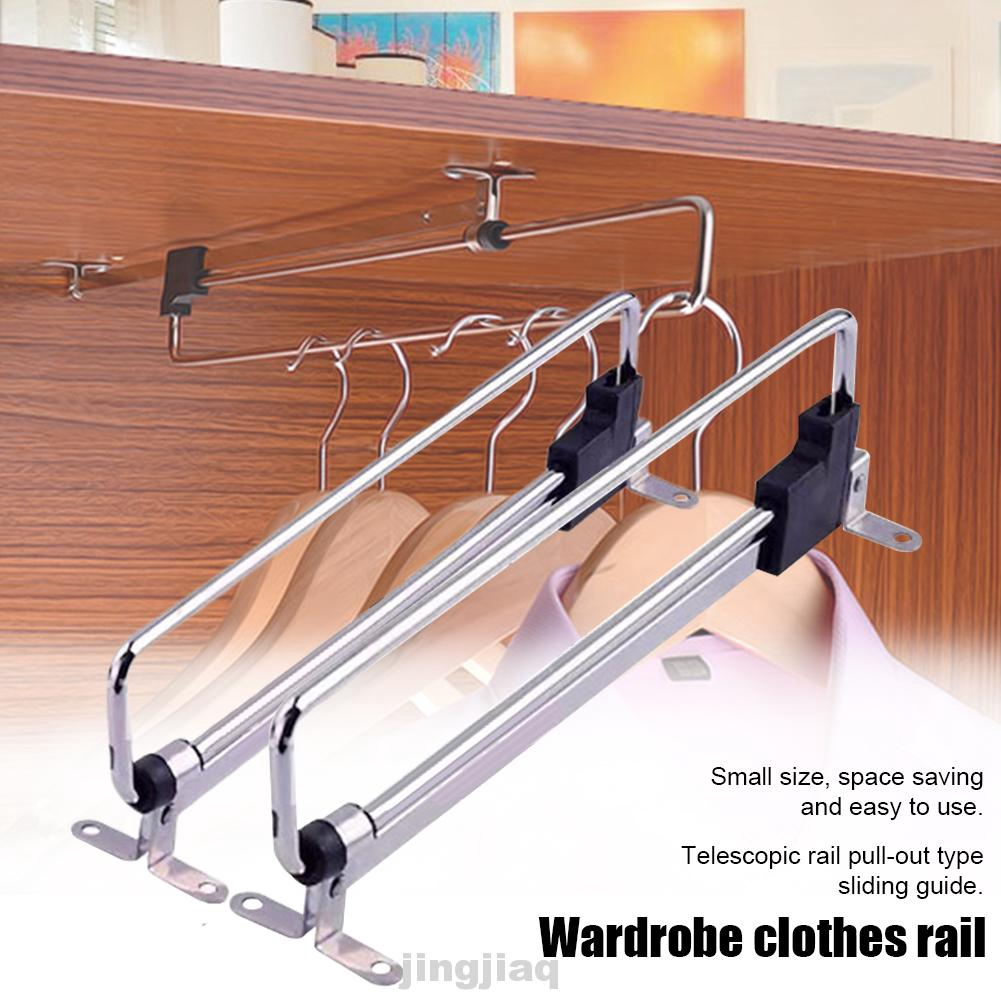 12-30 Retractable Cloths Line Home Outdoor Indoor Wall Mount Washing Airer Dryer