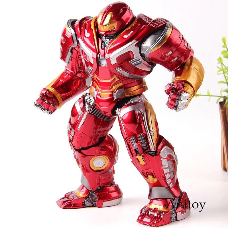 Bruce Banner Hulk Realistic Marvel Infinity War Lego Moc Minifigure Kids Gift