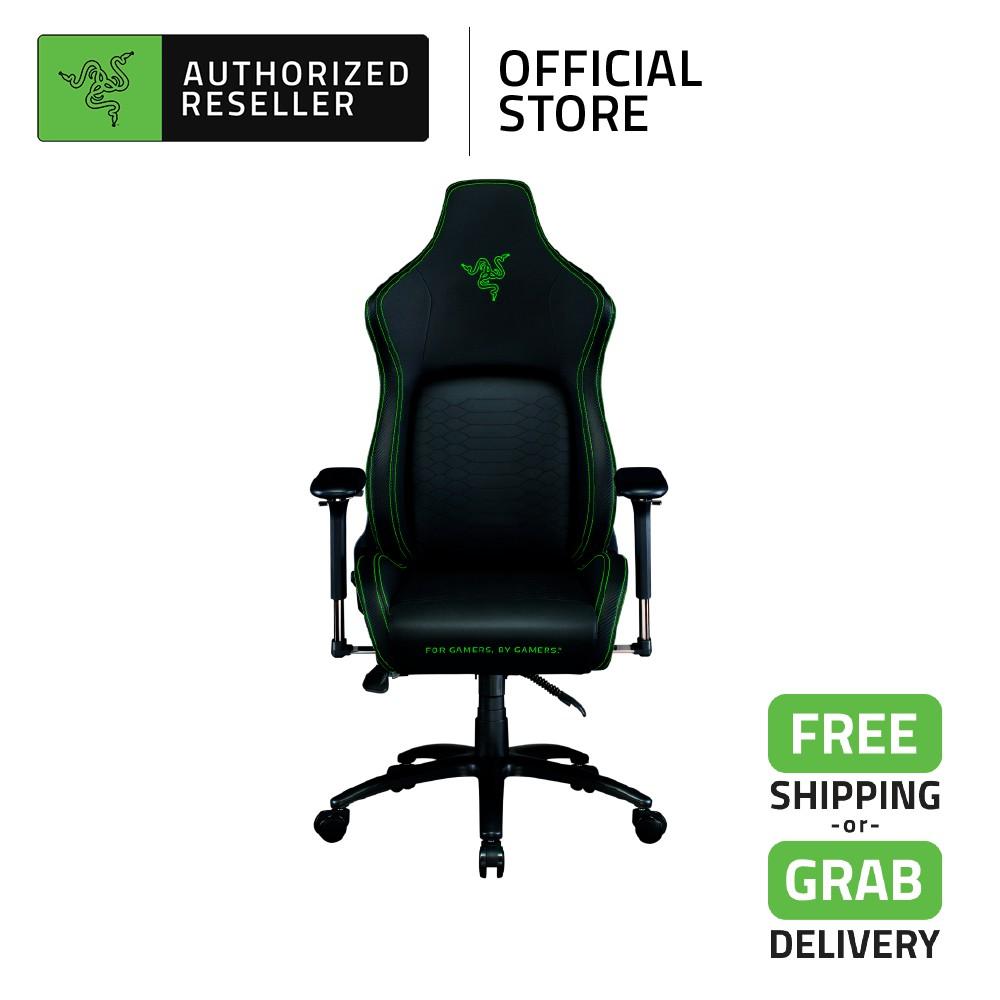 Razer Iskur - Gaming Chair