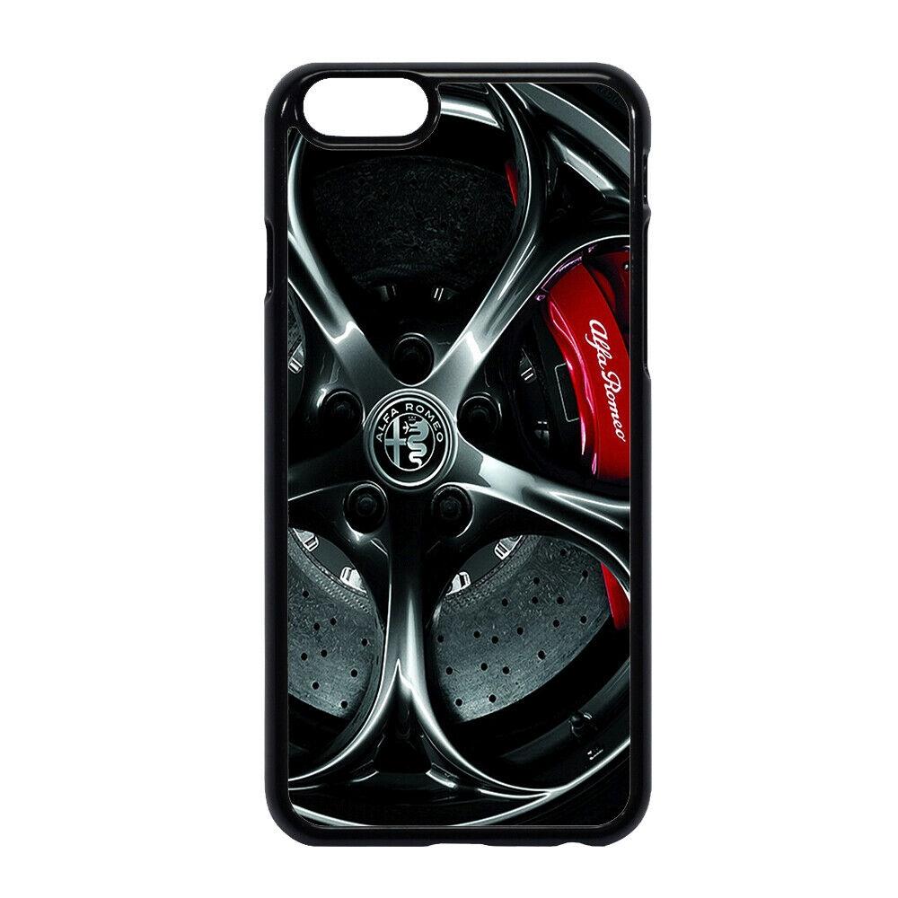 6+ F1 alfa romeo Coques pour IPhone 11 XS 11 pro max XS max 8 11 pro 7+ 5. 6 XR 8 + 7