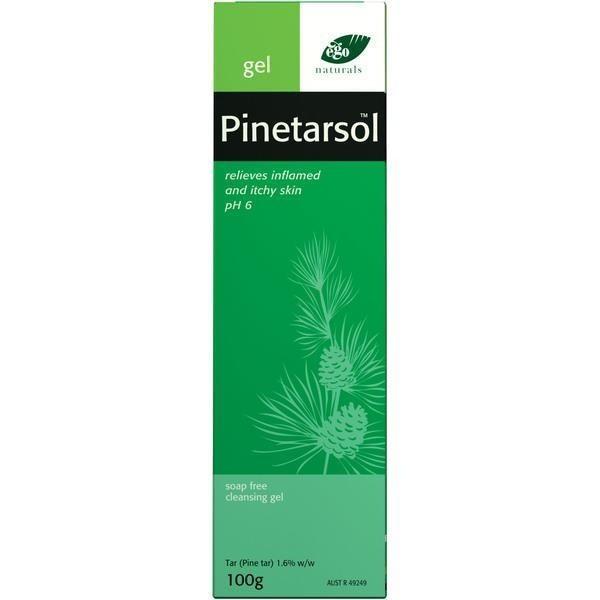 Pinetarsol Gel 100g