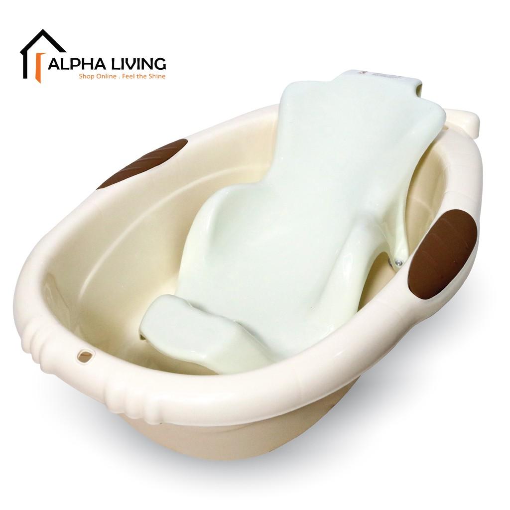 Baby Bath Tub with  Bathtub Bracket