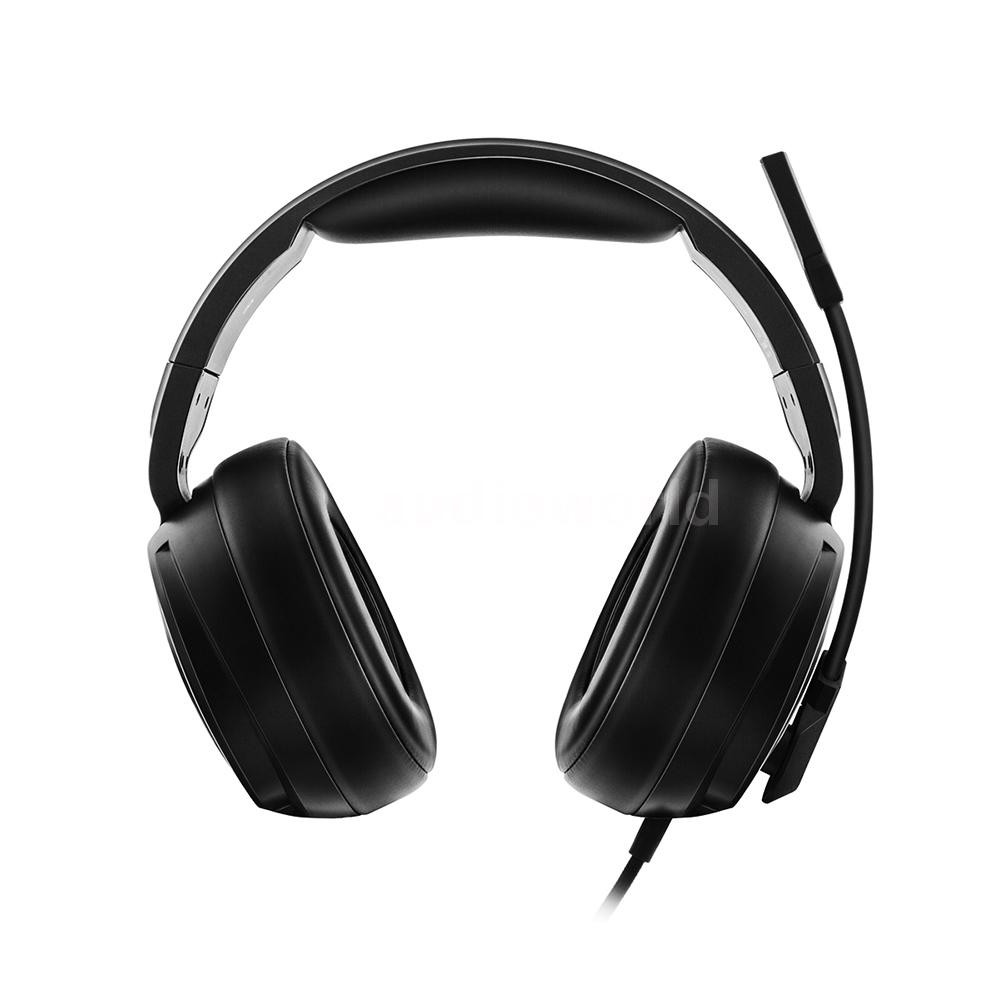 NUBWO N12 Gaming Headphone for Laptop with Mic Noise Cancelling Over-ear Headset
