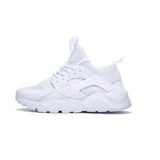lisää valokuvia parhaat hinnat Viimeisin Original NIKE AIR HUARACHE RUN ULTRA Men's Running Shoes Sneakers