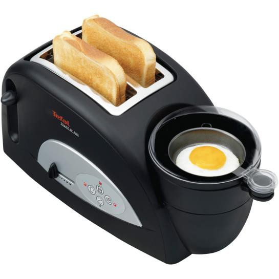 TEFAL Toast n Egg (All in One Breakfast Maker) TT5500