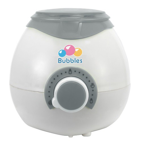 Bubbles: Bottle and Food Warmer