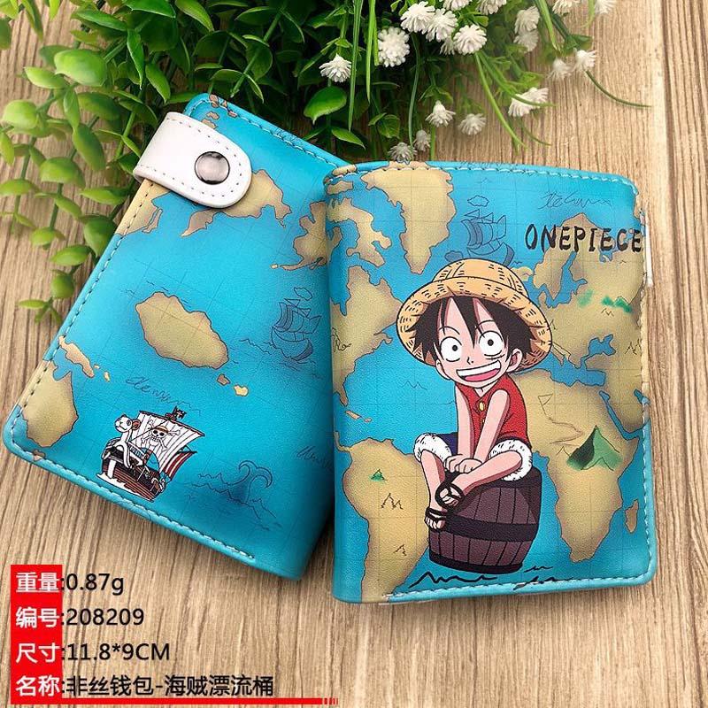 Hatsune Miku Wallet,Cosplay Hatsune Miku PU Vertical//Short Zipper Wallet//Purse
