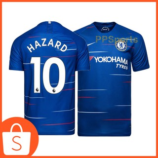 premium selection 37061 cd97d Chelsea Football Jersey Soccer Jersi Shirt 2018 2019 Top ...