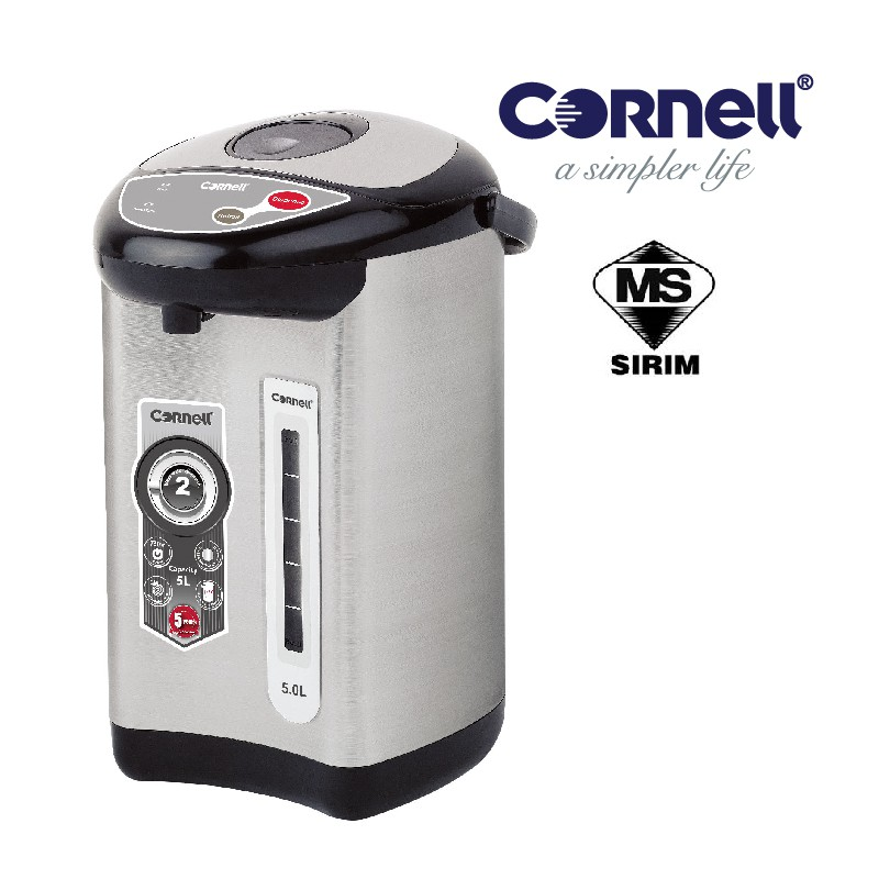Cornell Thermo Pot (5.0L) CTP-TS50SS