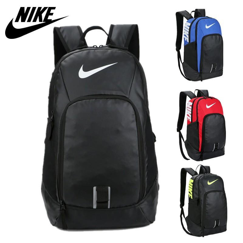 【GH BAG】Nike Travel Casual Backpack / School Bag   Shopee Malaysia