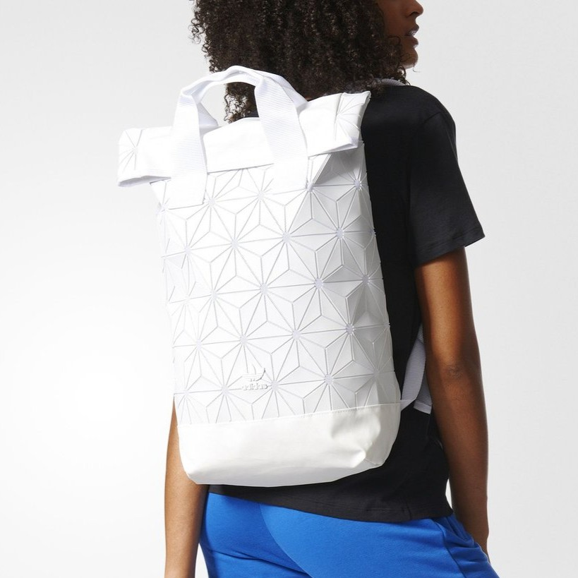 d4c80091f9cb MINI AIRLINER BAG Inspired By Adidas