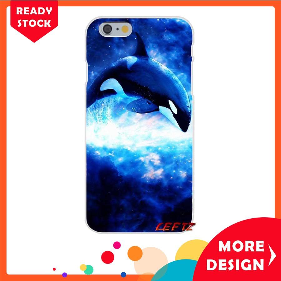 cf9a82f6833b0 Killer Whale Orca Random iPhone 6+ 6s+ Case