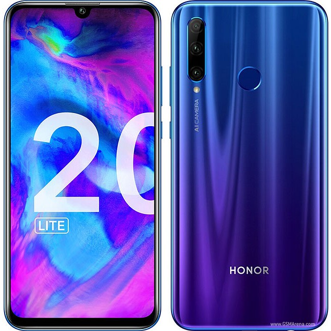 HONOR 20 LITE 6 21 inch 4GB+128GB (100% Original Huawei Malaysia)
