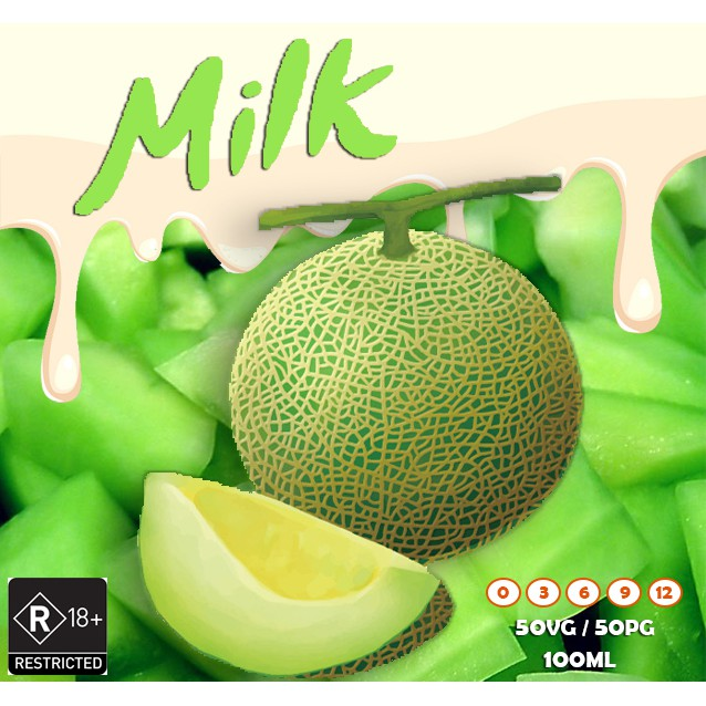 100ml Bibu Premium Ejuice Melon Milk Creamy Shopee Malaysia Cantaloupe flavored milk kefir gives you a delicious fruit taste, healthy and great no matter what season it is. 100ml bibu premium ejuice melon milk creamy