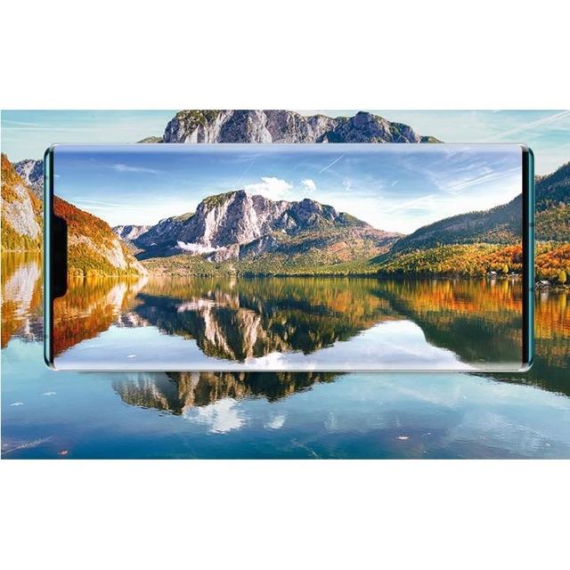 ORIGINAL SPIGEN NeoFlex Huawei Mate 30 Pro TPU Film Screen Protector Ultra HD Neo Flex