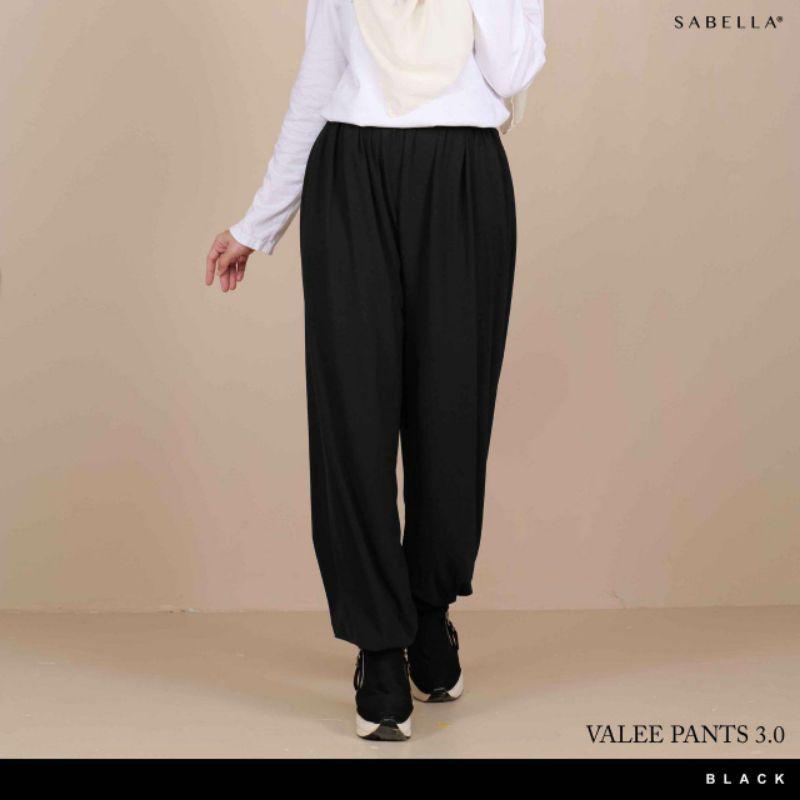 Sabella Valee Pants (Ready Stock)