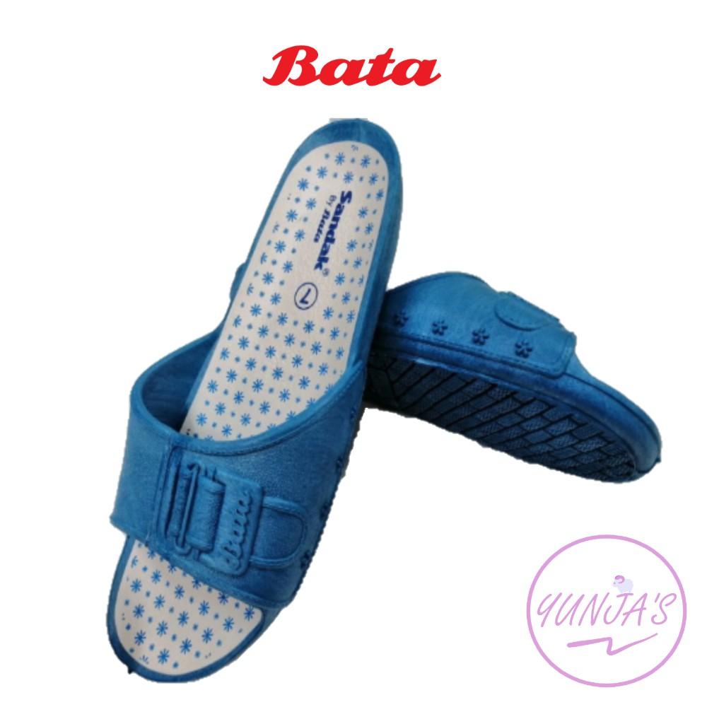 BATA 9477 Women Ladies Slipper Slip-On Sandal Sliper Perempuan