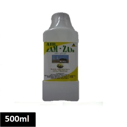 Al Ejib Air Zam Zam 500ml