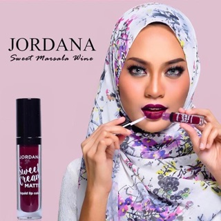 ... Jordana Sweet Matte Cream Sweet Marsala Wine. like: 0