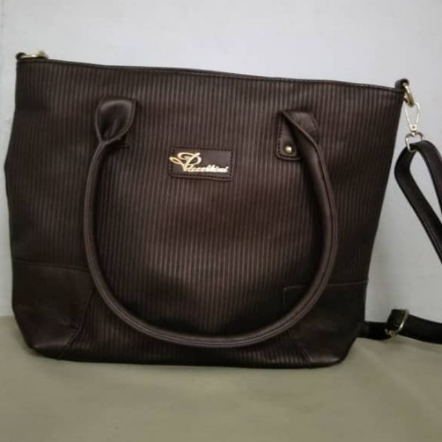 Original De Cellini Handbag Sho