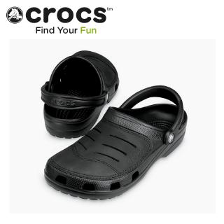 revendeur ef964 207bb Crocs Yukon Mesa Clog (Men's) Authentic Sandals Slip-On ...