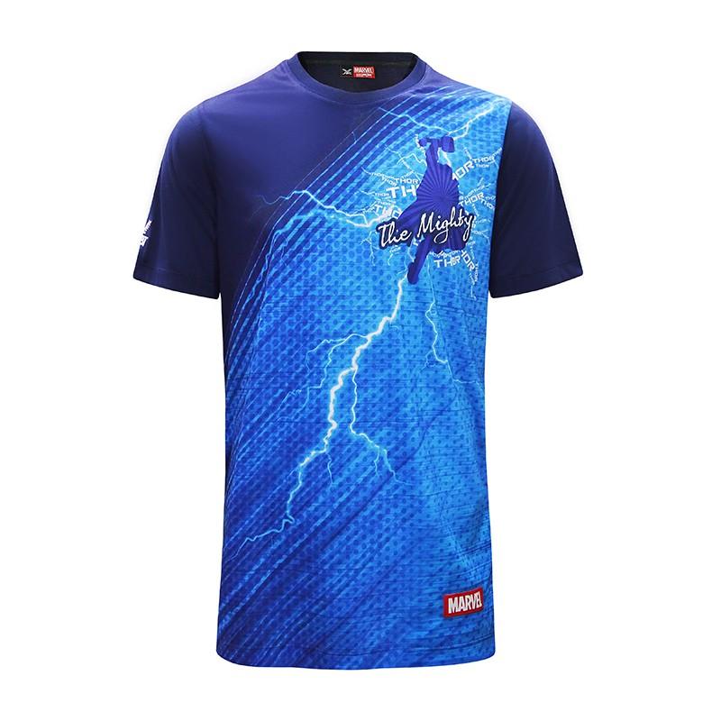 FBT เสื้อฟุตบอล MARVELxFBT T-