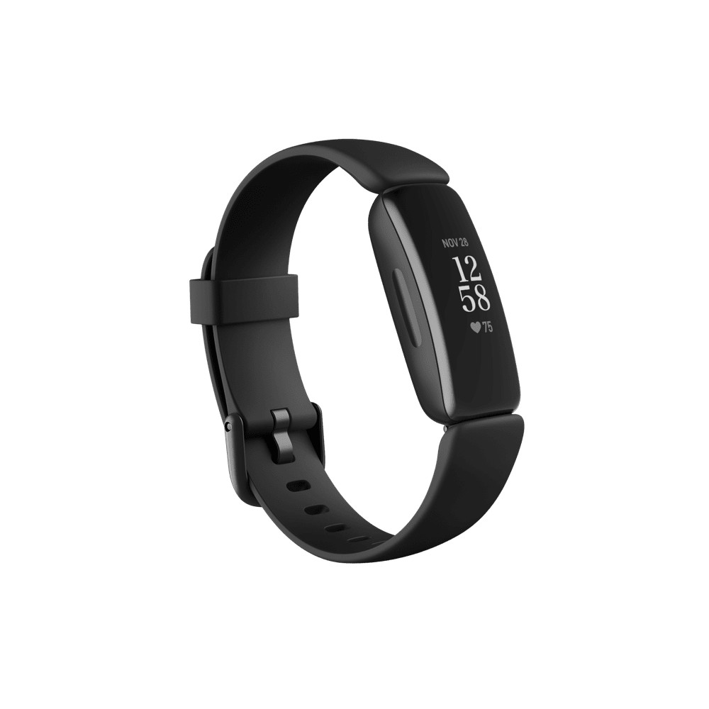 Fitbit inspire 2 (Battery Up to 10 days / 24/7 Heart Rate / Activity Tracking / Easy & Intuitive / Everday Motivation)